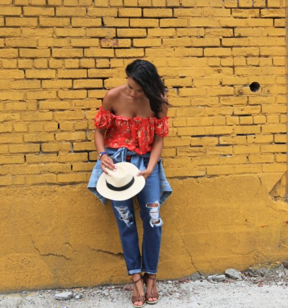 Four Pieces that will take you from Summer to Fall Seamlessly