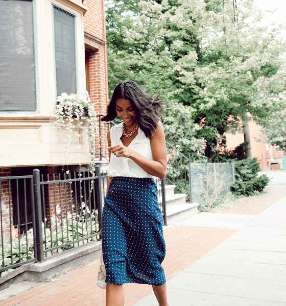 How to Make Your Summer Outfit Instantly Stylish