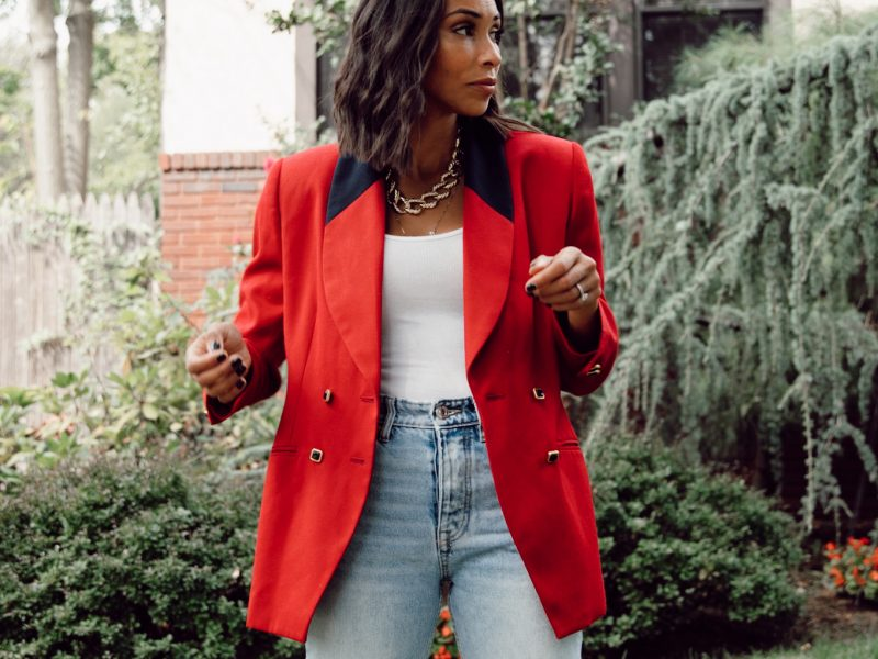 Here Are The 3 Fall Tops I Can't Live Without