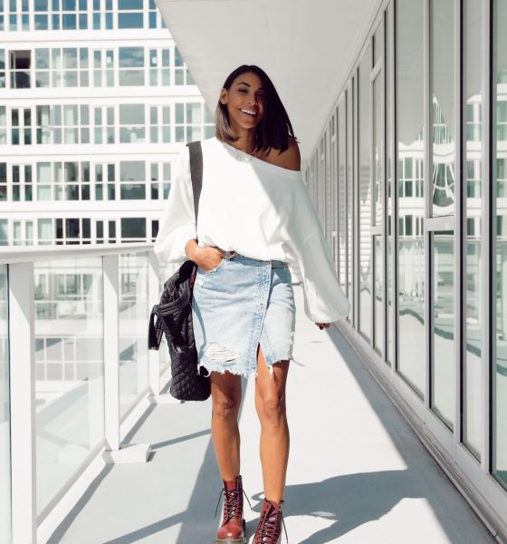 Here Are My Latest Nordstrom Fall Favorites