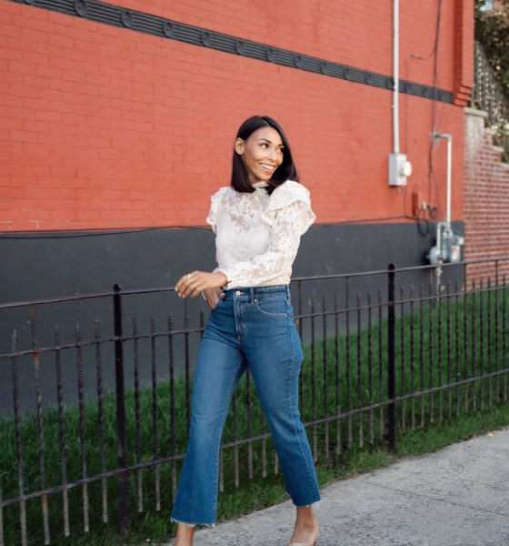 Here Are The Tops You Can Wear To Dress Up Your Jeans