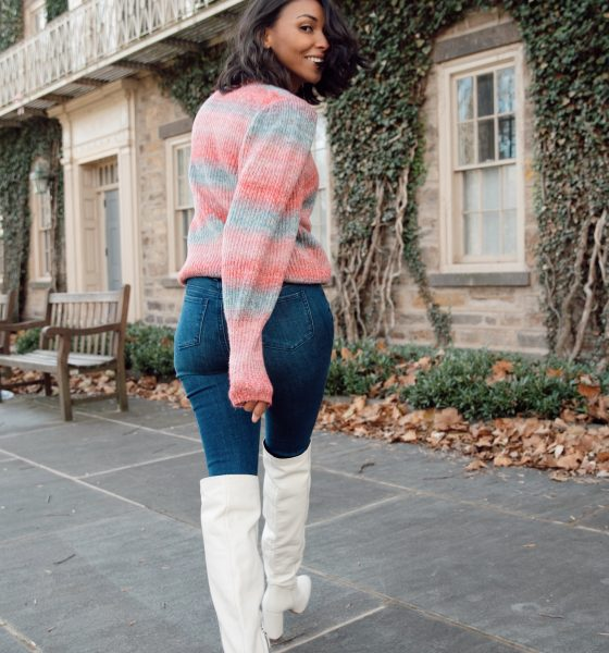 How to Have a More Colorful Wardrobe This Winter