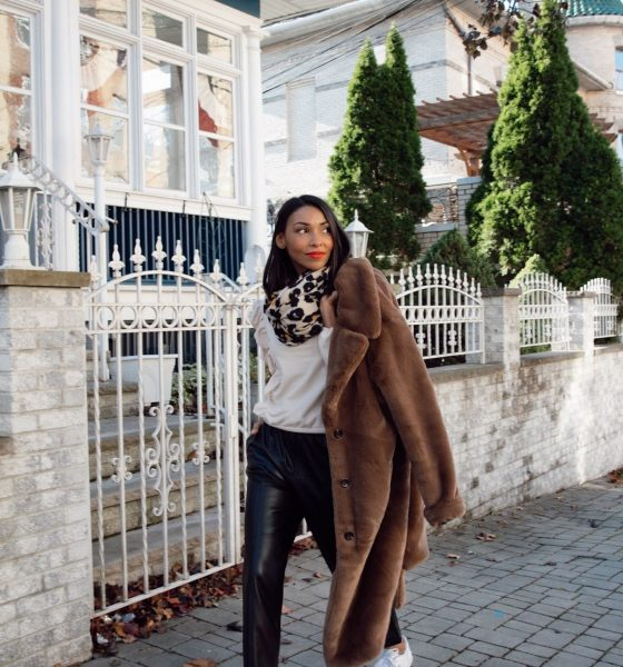 These Are My Instagram-Approved Cozy Outfits