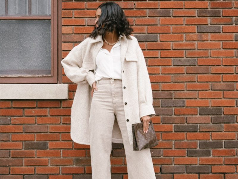 How to Put Together a Neutral Tone Outfit and Nail It!