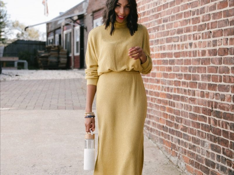 This Dress is a Must-Have and it's Trending Right Now!