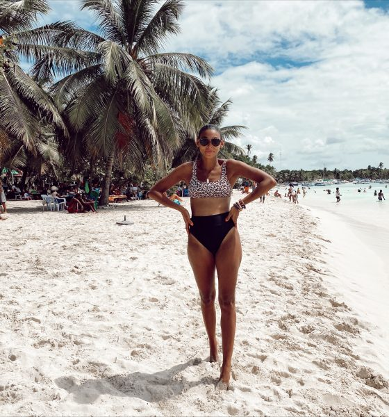 Here's a Round-up of My Easy Beach Vacation Outfits