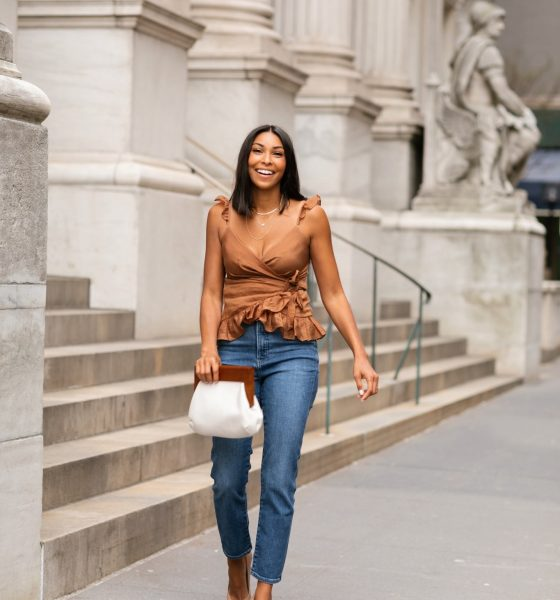 My Favorite Going-Out Tops That Pair Easily With Jeans