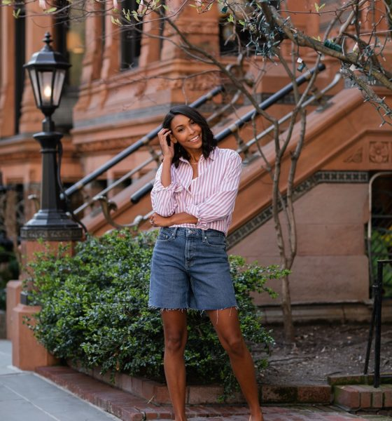 Here are Some Spring and Summer Staples for Under 50 bucks!