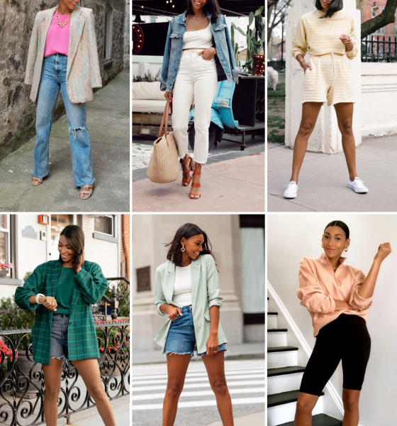 These Were The Most Loved Outfits in May