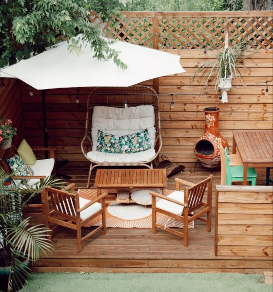 From Dump to Wow! Here's How We Transformed Our Backyard