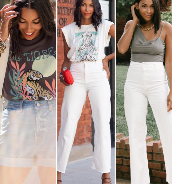 These Were The Most Loved Outfits in June