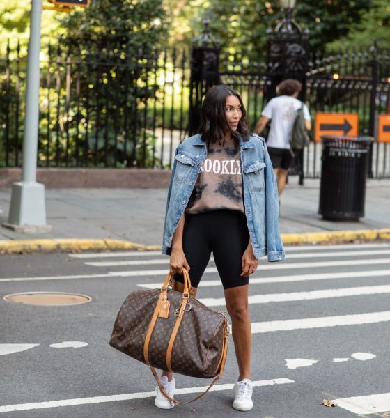 5 Essentials For A Stylish + Comfortable Travel Outfit